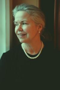 Susan Stewart, American Academy