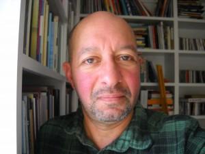 Carl Philips author photo