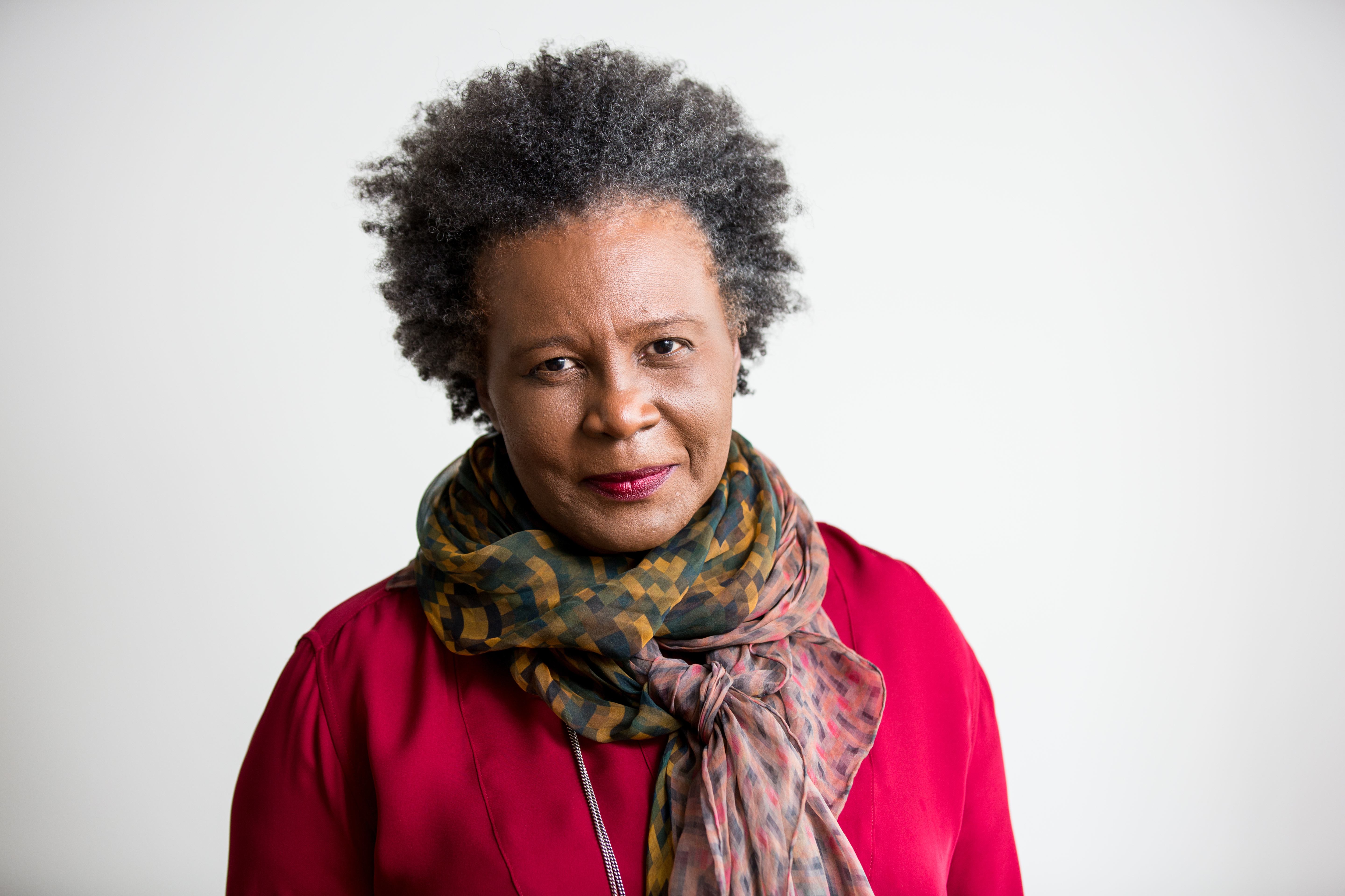 Claudia Rankine, the 55th Annual Wallace Stevens Poet, to visit UConn on March 13, 2019